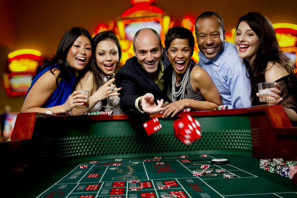 Real Money Casino Canada