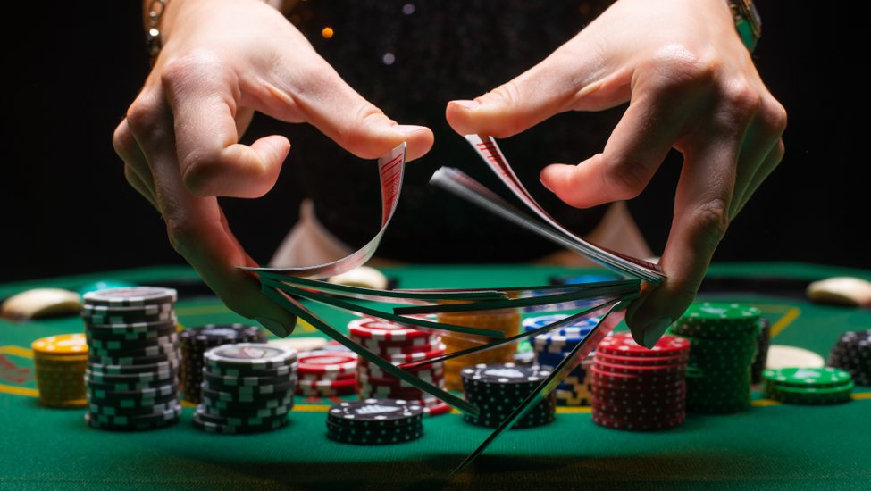 Indication Of Your Online Gambling Death