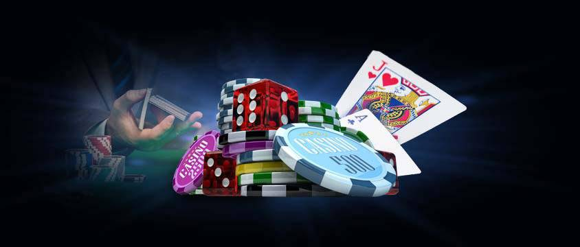 The Market Is Thinking about Online Casino