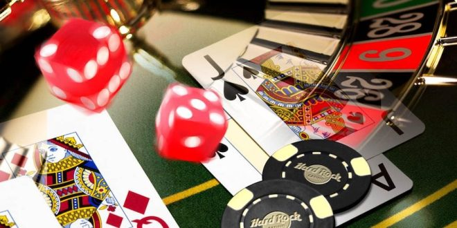 The Finest No-Betting Casino Rewards