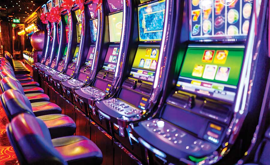 Basic Pointers For Using Slot To Obtain Ahead Your Competitors