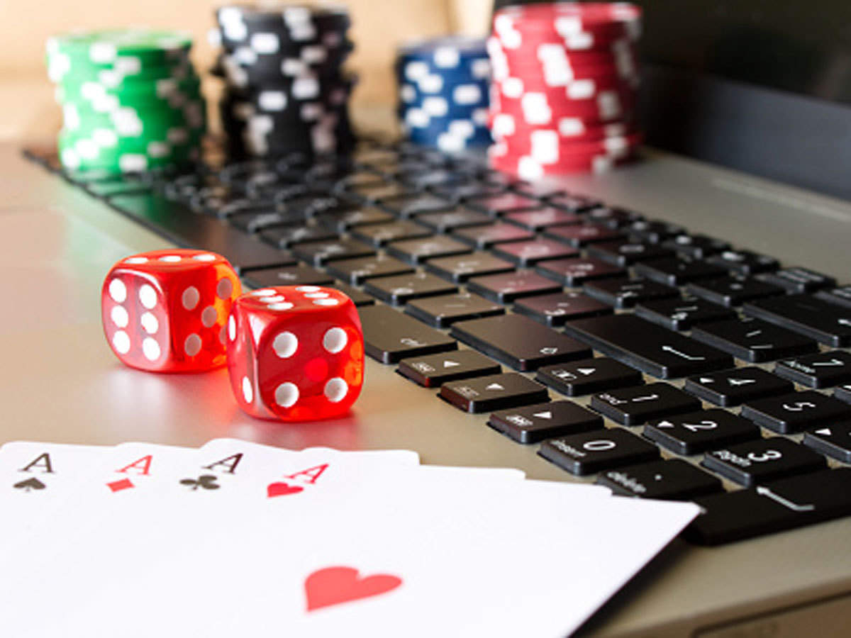 The Leaked Secret To Gambling Discovered