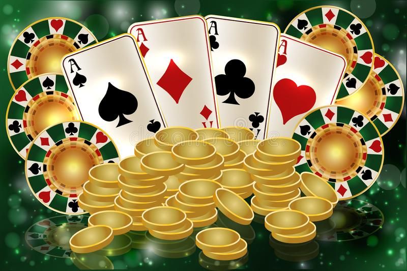 The A - Z Guide Of Gambling