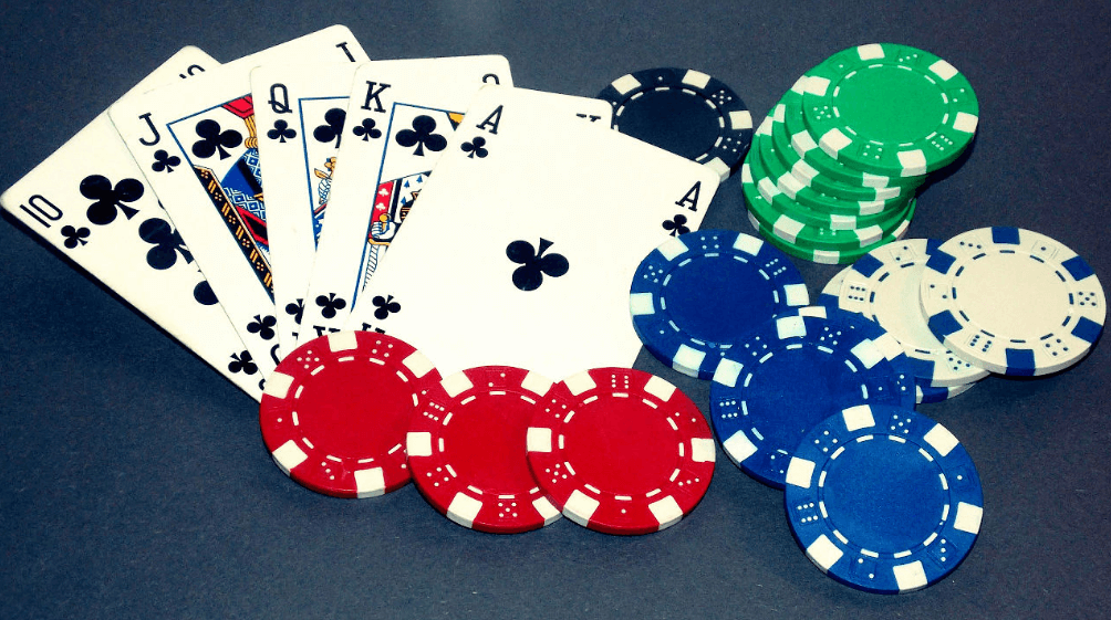 It's The Aspect Of Excessive Casino Hardly Ever Seen, But That's Why It's Needed