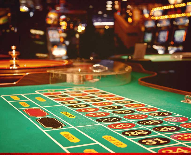 What Everyone Is Saying About Casino And What It Is Best To Do